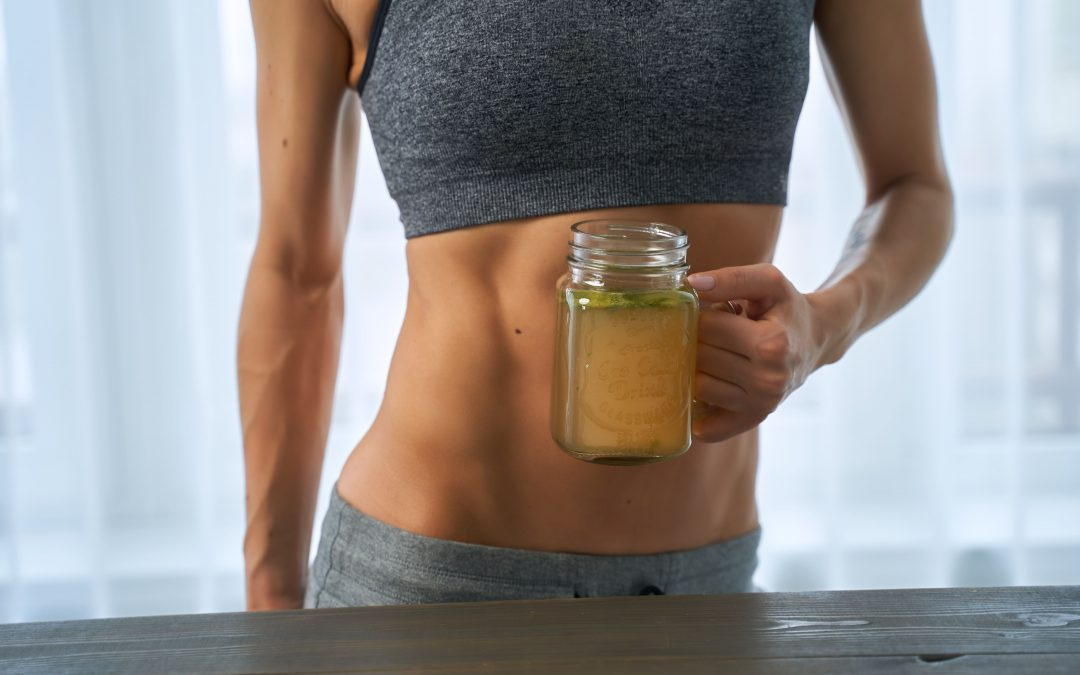 BONE BROTH FASTING