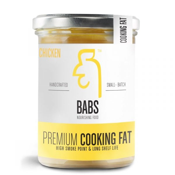 Babs Chicken Fat