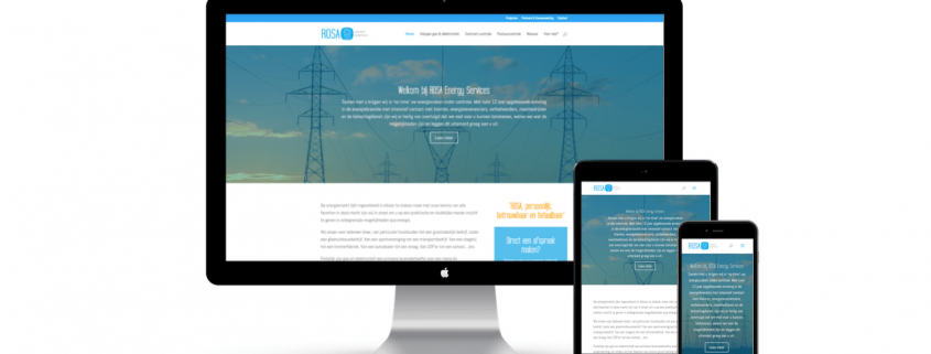 Rosa Energy Services