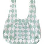 Pattern summer bag