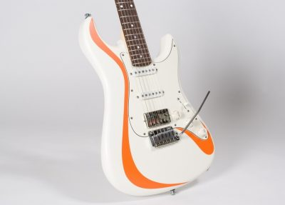 De Gier Surfer Custom White