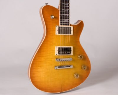 De Gier Authority Sunburst