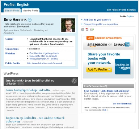 linkedin-update-wordpress