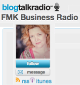 FMK Business Radio Sabriye Dubrie