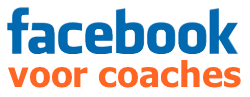Facebook voor coaches logo