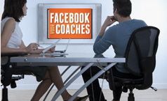 Training Facebook voor coaches