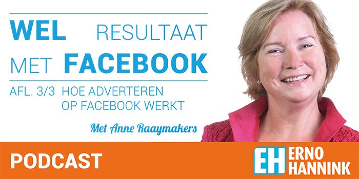 Anne Raaijmakers Facebook