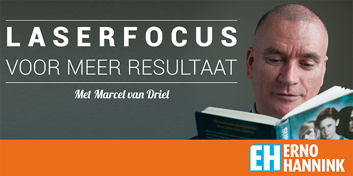 marcel van driel podcast