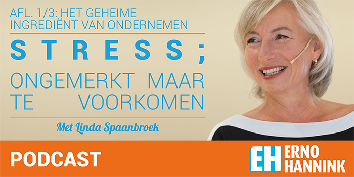 Linda spaanbroek podcast