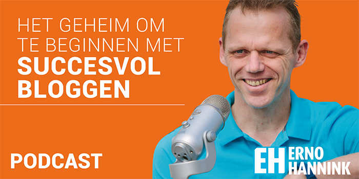 podcast erno hannink bloggen
