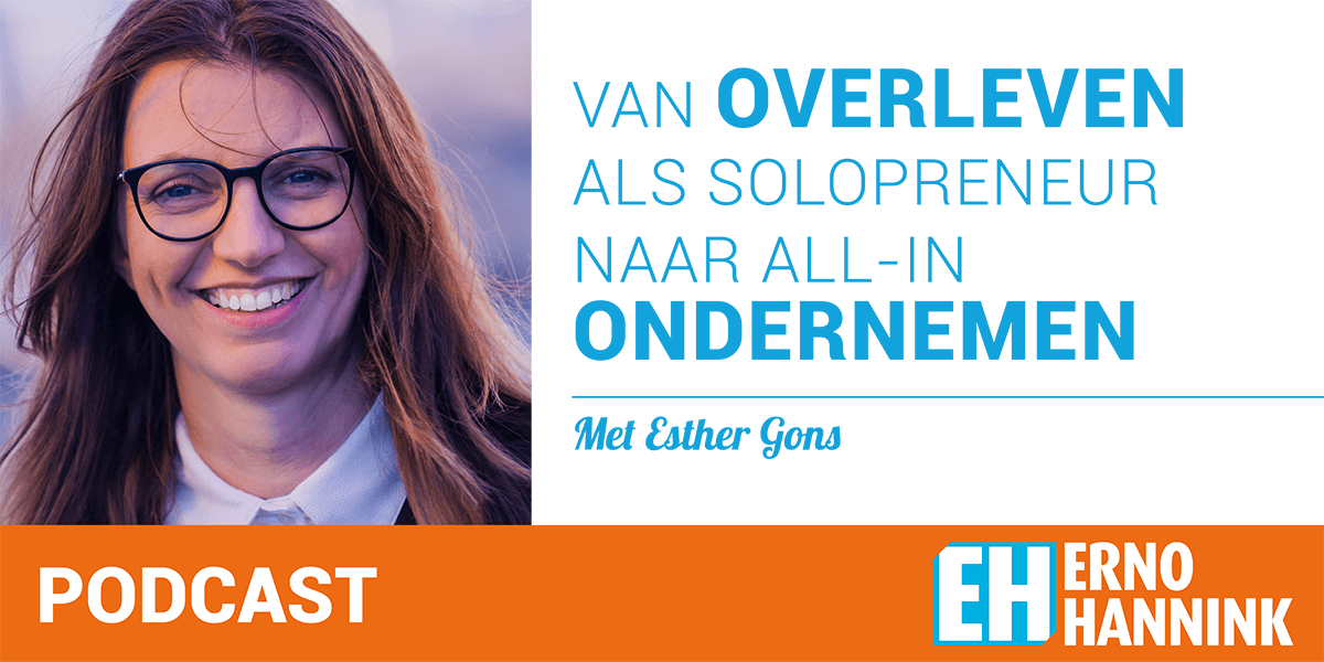 Esther Gons next Amsterdam