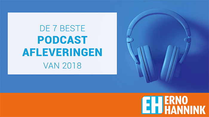 beste podcast 2018