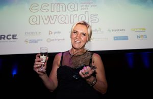 CCMA Manager of the Year