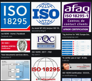 ISO 18295