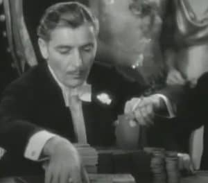 The man who broke the bank in Monte Carlo (1935)