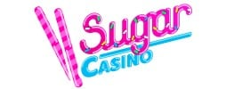 logo van sugar casino