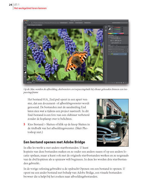 photoshop cs6 in-class during a fabulous ebook review