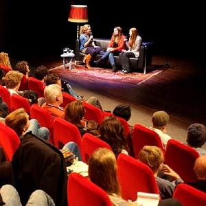 case theater aan de parade