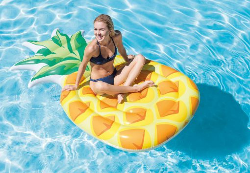 Intex Ananas Luchtbed
