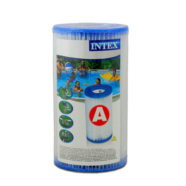 Intex Filters Type A
