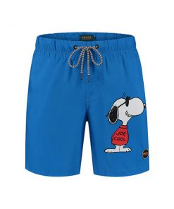 Snoopy Cool Joe